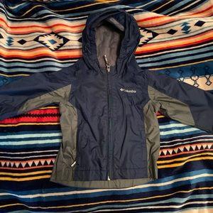 Toddler Columbia Rain 🌧 Coat/windbreaker